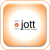 Jott Logo Button